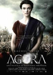 Agora-Poster
