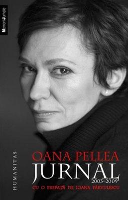 Jurnalul Oanei Pellea