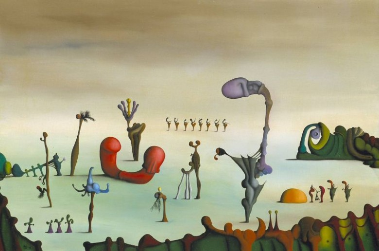 The Arena 1976 by Desmond Morris born 1928