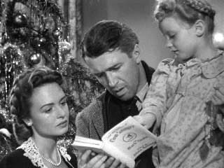 it's a wonderful life - tom sawyer