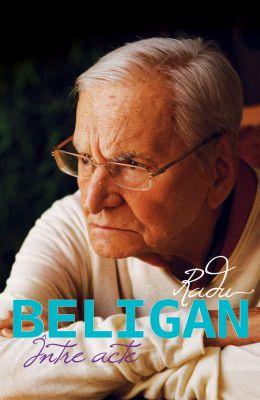 Radu Beligan - Intre acte