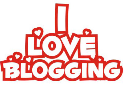 I-love-blogging