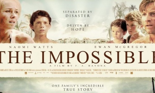 The Impossible-780