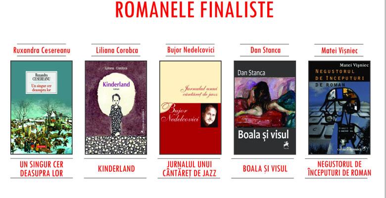 Romanele finaliste780